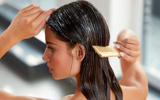 Маски для разного типа волос в домашних условиях
