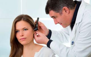 Причины и лечение прыщей в ушах
