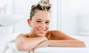 Использование витаминов группы В в ампулах для лечения и роста волос