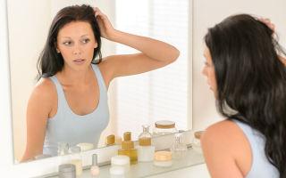 Выпадают волосы — причины, диагностика, лечение