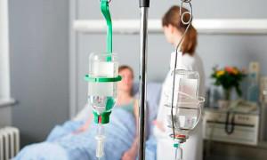 Когда назначают и как проводят внутривенную озонотерапию?