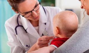 Как выглядит экзема у детей на фото и как лечить заболевание?