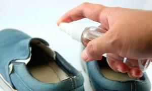 Эффективные дезинфицирующие средства для обуви от грибка