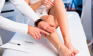 Рожа на ноге — причины, симптомы, виды, лечение, профилактика