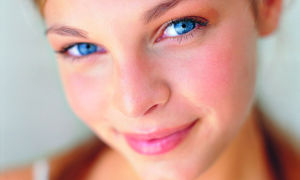 Красные пятна на лице — причины возникновения и методы лечения