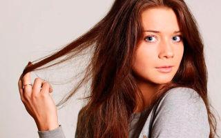 Как отрастить волосы — правильное питание, маски и отвары для полоскания