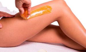 Шугаринг в домашних условиях — рецепт сахарной пасты и правила проведения