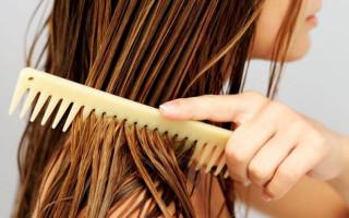 Касторовое масло для волос — полезные свойства и применение в домашних условиях