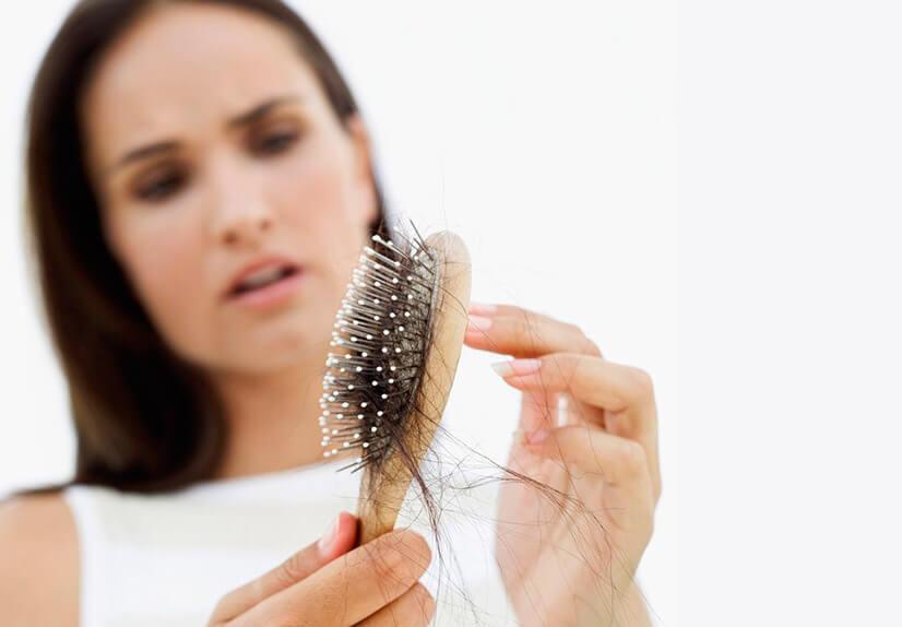 Витамины от выпадения волос - как подобрать и принимать?