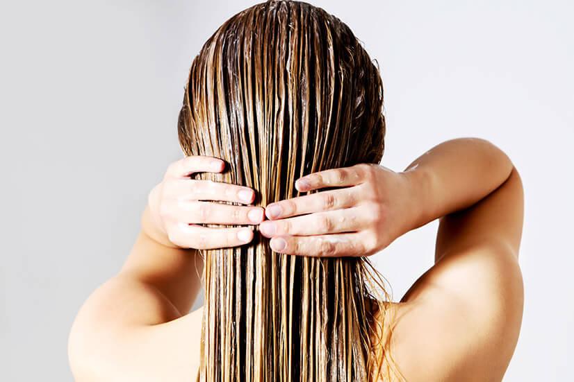 Как сделать маски от выпадения волос в домашних условиях?
