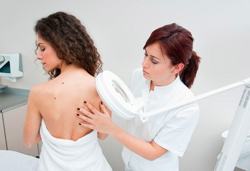 Герпес на теле - симптомы, причины, виды, лечение