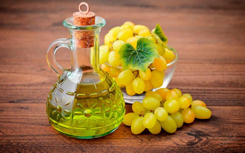 Масло виноградных косточек - полезные свойства, применение в косметологии, противопоказания