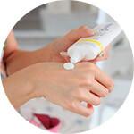 Показания к применению Скин-Капа крема