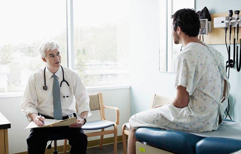 Симптомы и лечение кандидоза у мужчин