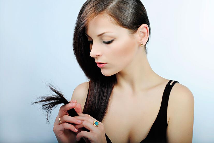 Применение витамина В12 для здоровых волос