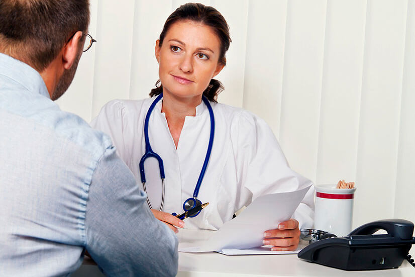 Причины, симптомы и лечение гемангиом у взрослых