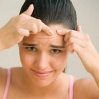 Капиллярная гемангиома кожи: причины возникновения сосудистой опухоли, у взрослых, гемангиома языка фото