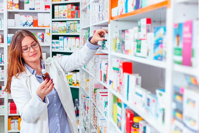 Недорогое аптечное средство от прыщей
