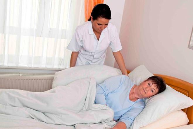 Средство от пролежней для лежачих больных