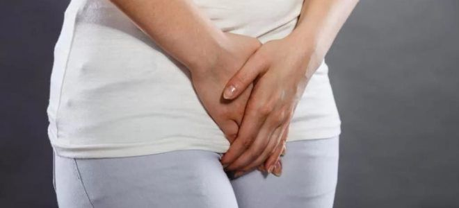 ВПЧ 16 типа у женщин