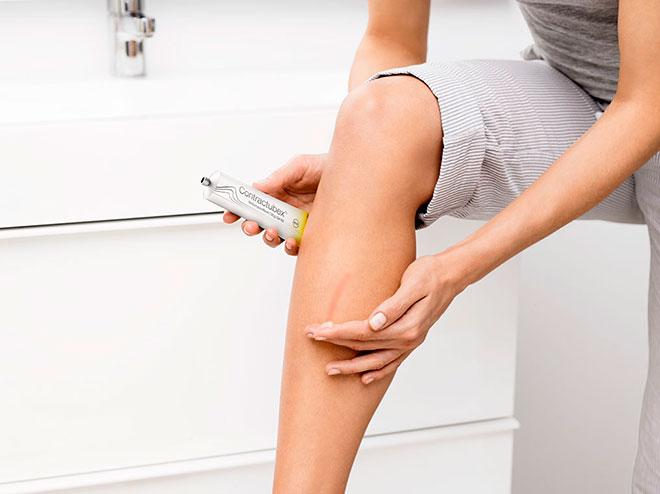 Реабилитация, уход за кожей после удаления шрамов